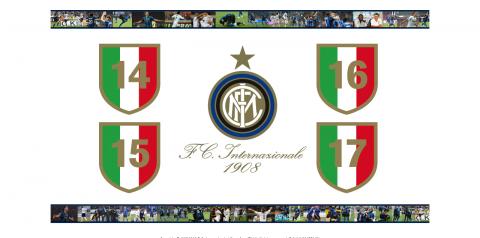 Inter belépő oldal