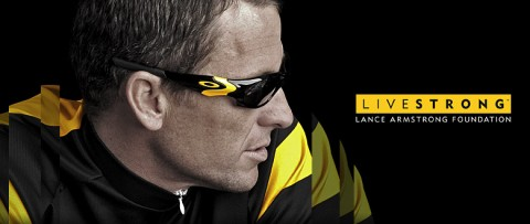 Lance Armstrong - Livestrong