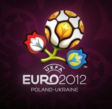 Nyilvánosságra hozták a 2012-es labdarúgó Európa-bajnokság új logóját