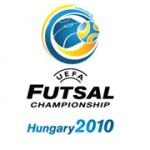 Ma rajtol a magyarországi futsal Európa-bajnokság