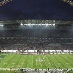 Ősszel megint lesz NFL alapszakasz-mérkőzés Londonban