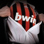 Legyél AC Milan sztárjátékos a bwin segítségével