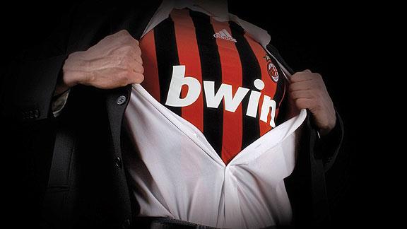 Legyél AC Milan sztárjátékos a bwin segítségével  846f9190da