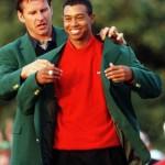 Tiger Woods bejelentette visszatérését