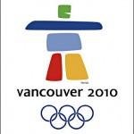 Vancouver 2010 logó