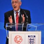 Vesztegetési botrány a világbajnokság előtt: az FA elnöke megvádolta Spanyolországot