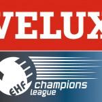 Velux EHF Bajnokok Ligája logó