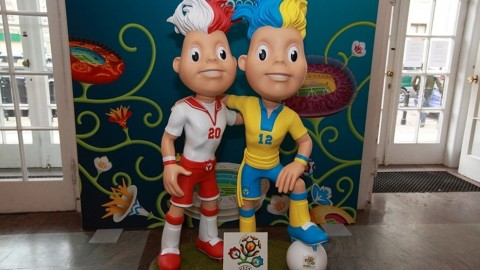 EURO 2012 kabalák