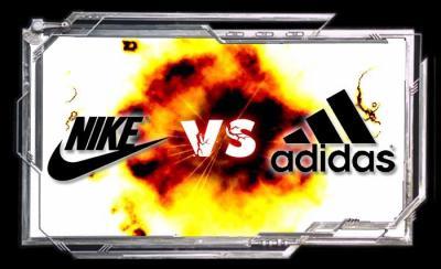 Az adidas 2015-re átvenné a hatalmat a Nike-tól