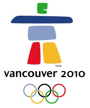 A vancouveri téli olimpia logója