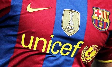 Rekordösszegű mezszponzori szerződést kötött a Barcelona