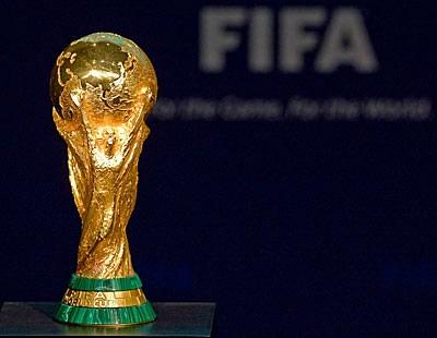 FIFA vb-trófea