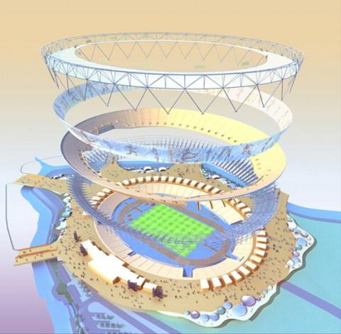 Kié lesz a londoni Olimpiai Stadion?