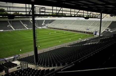 Empire Fields Stadium