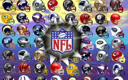NFL sisakok