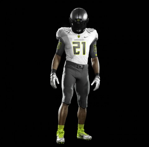 Nike Oregon Ducks mez