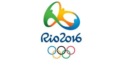 Rio 2016 logó