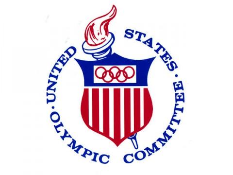 USOC logó