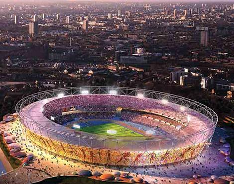 A West Ham United lett a befutó a londoni Olimpiai Stadionért folytatott versenyben