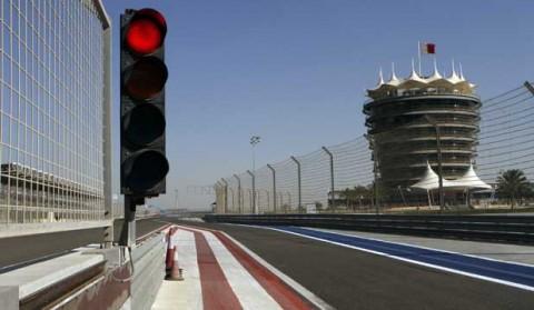 Politikai zavargások miatt törölték a bahreini F1-idénynyitót