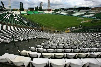 Fradi-stadion