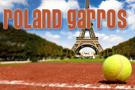 Roland Garros promókép