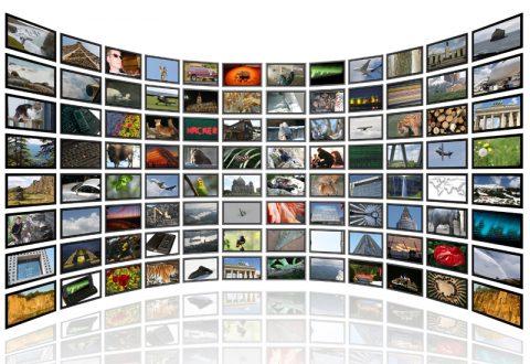 TV-képernyők
