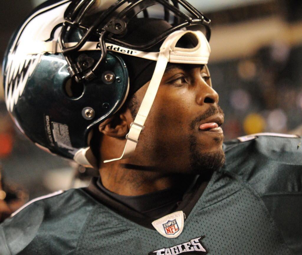 Újra szponzorokat talált a börtönből szabadult NFL-játékos