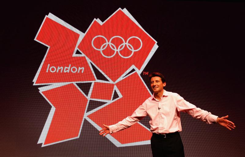 Irán bojkottal fenyegeti a londoni olimpiát a logó miatt