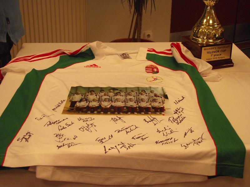 Női kézilabda Európa-bajnokságot rendezhet Magyarország 2014-ben