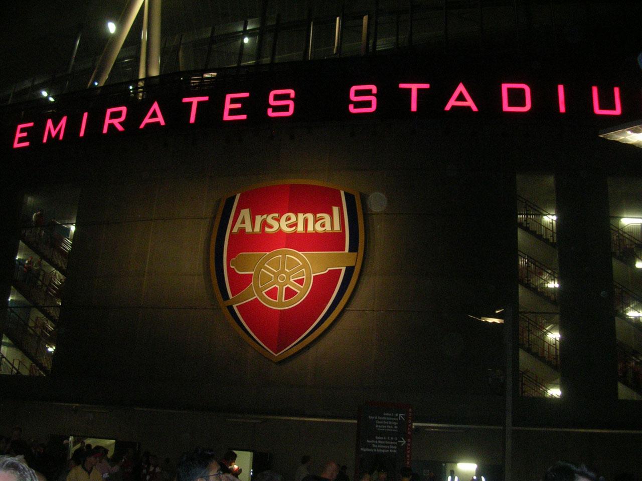 Új tulajdonos az Arsenal élén
