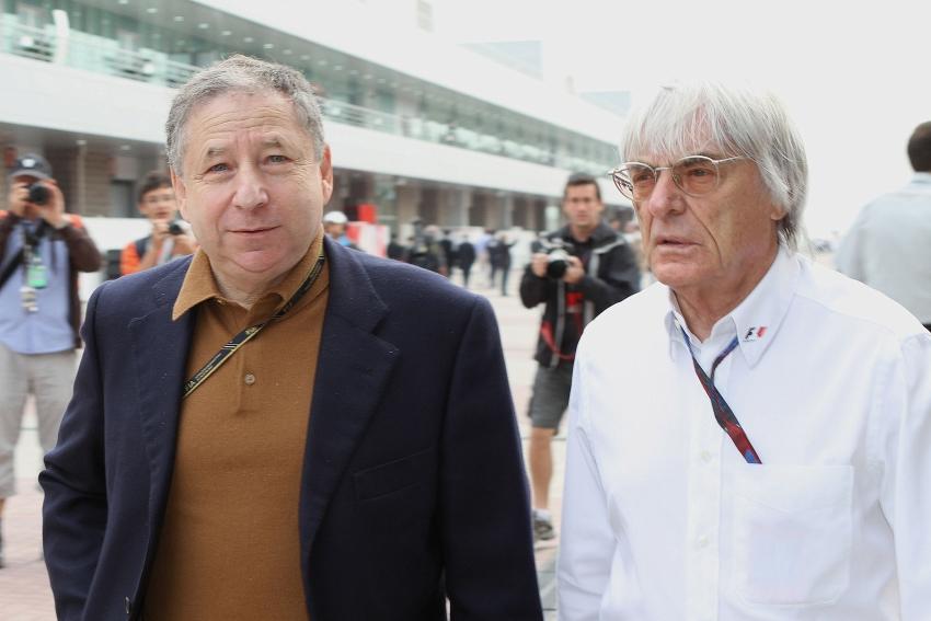 A FIA nagyobb részesedést szeretne a Forma 1 bevételeiből