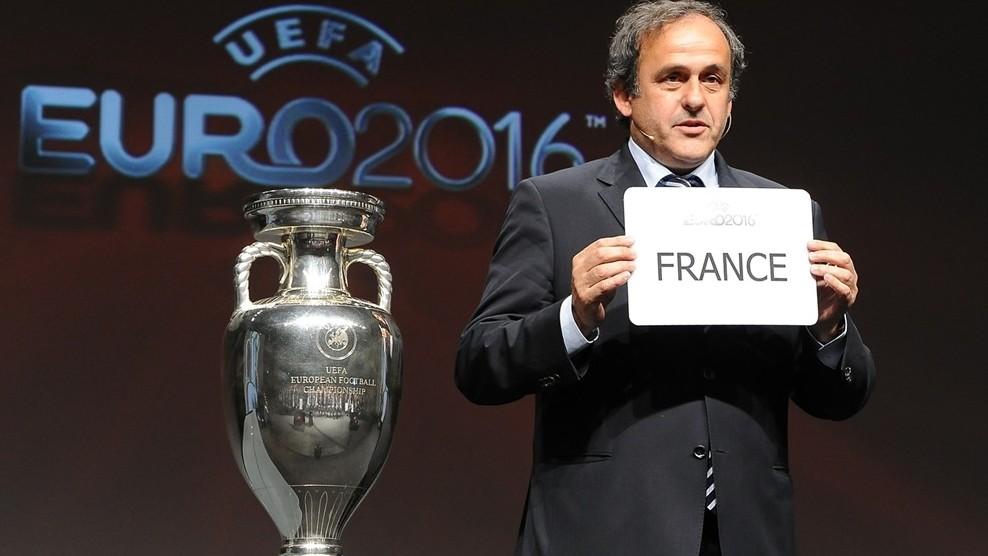 Megalakultak az EURO 2016 döntéshozó szervei