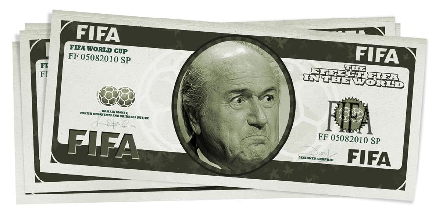 A FIFA 20 millió euróval támogatja az Interpolt a fogadási csalások nyomozásában