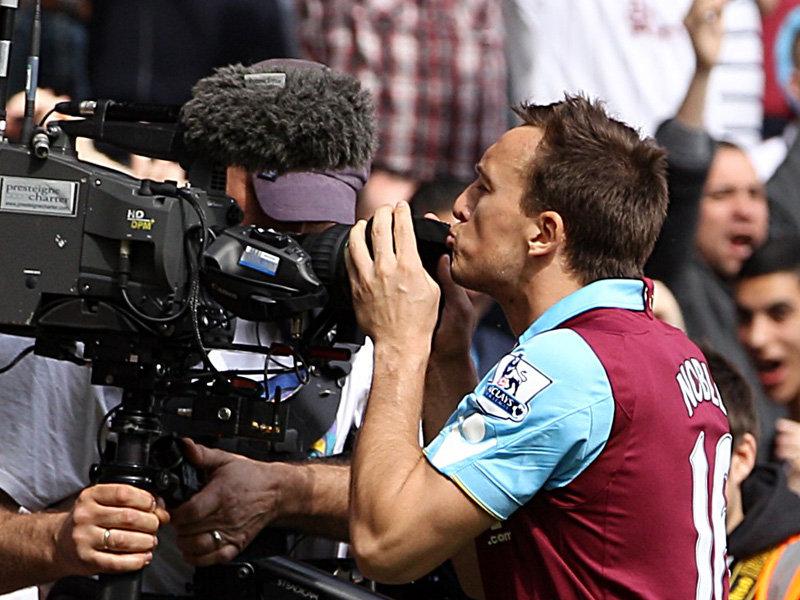 Rekordösszegű televíziós jogdíjat kapnak a Premier League klubok