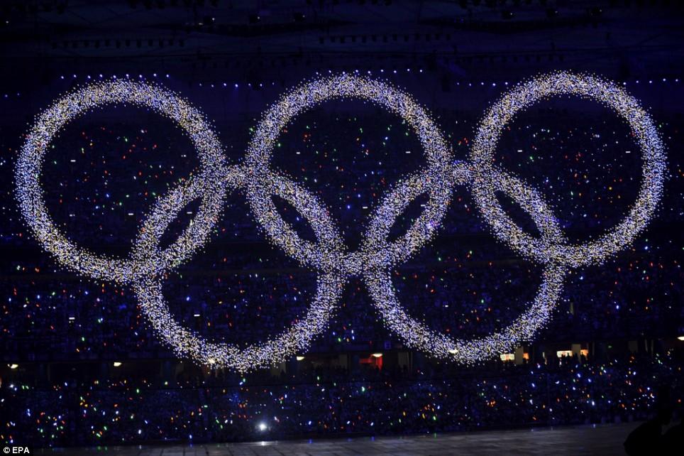 Az NBC 4,4 milliárd dollárt fizetett 4 olimpia amerikai közvetítési jogáért