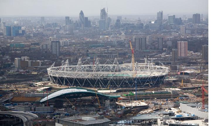 A Tottenham tovább harcol a londoni Olimpiai Stadionért