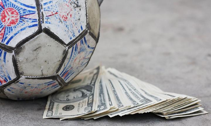 Az UEFA meghatározta az EURO 2012 pénzdíjait