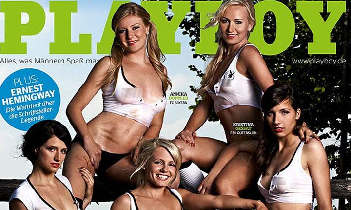 A német női labdarúgás márkaereje