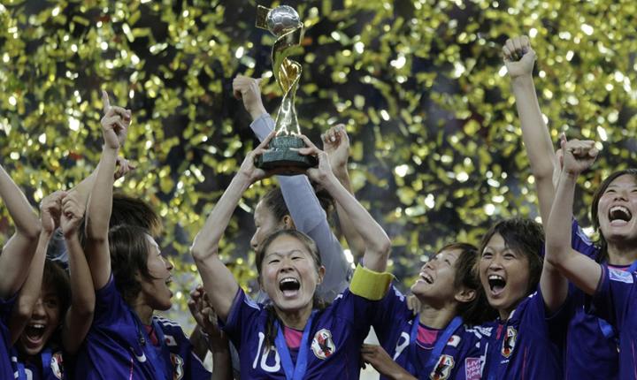 Tweet rekord született a női foci-vb döntője alatt