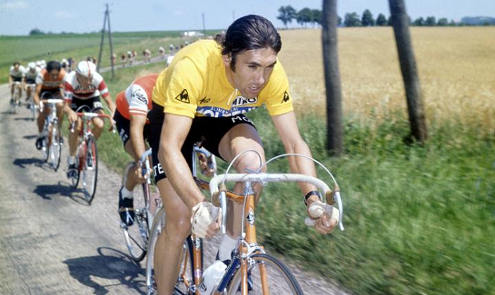 Újra egymásra talált a Le Coq Sportif és a Tour de France
