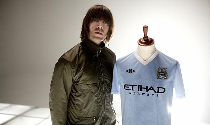 Kreatív mezmarketing a Manchester City-től