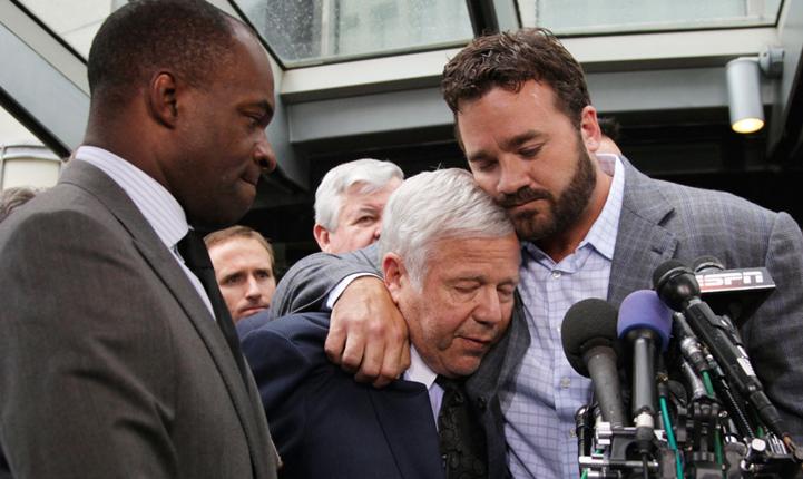 NFL: vége a lockoutnak, indulhat a 2011-es szezon