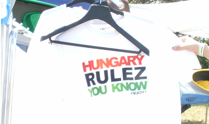Hungary Rulez. You know? – part 2.