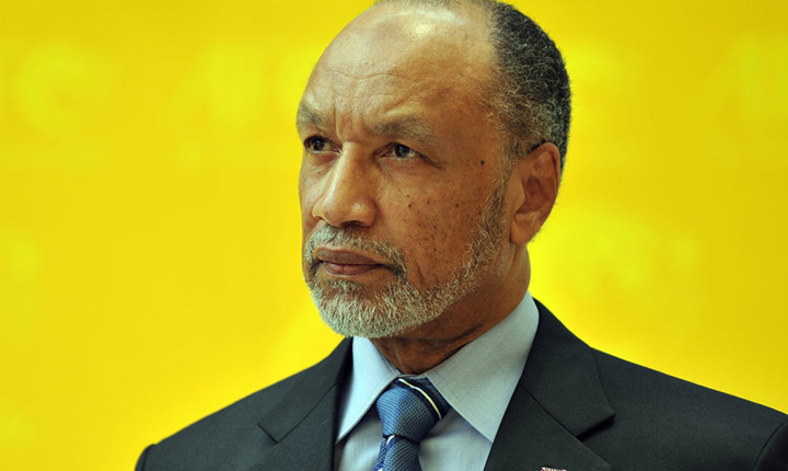 Bin Hammam a Nemzetközi Sportdöntőbíróságra viszi a FIFA-ügyet
