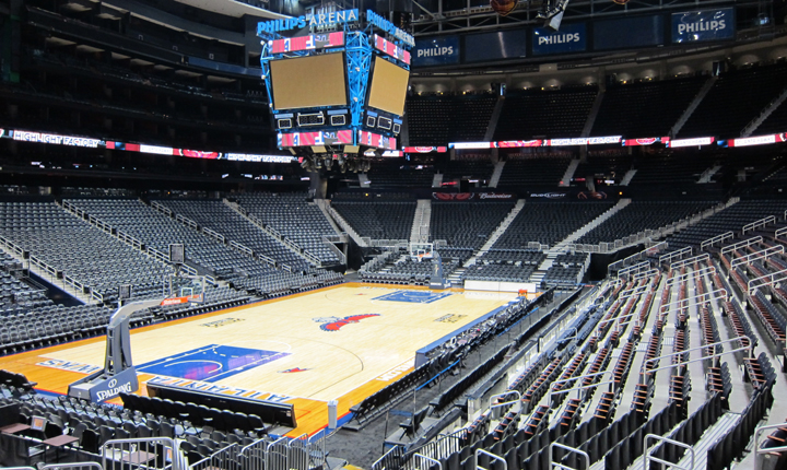 NBA lockout: 43 előszezonbeli mérkőzés törölve
