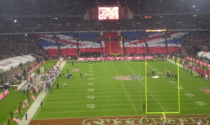 Az NFL komolyan tervez Angliával