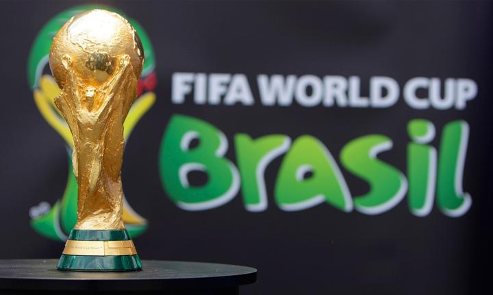 Négy város versenyez a 2014-es labdarúgó világbajnokság nyitóünnepségéért