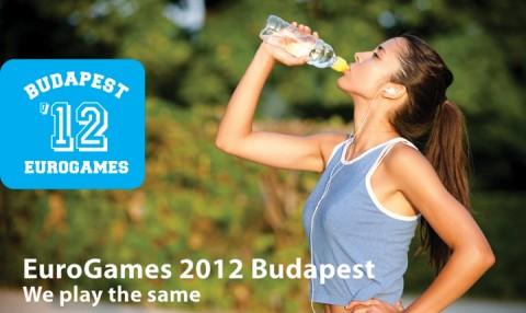 EuroGames 2012 Budapest