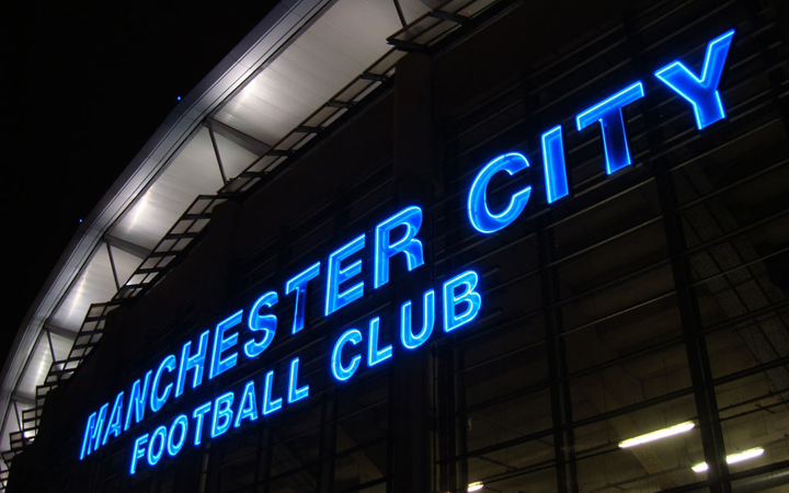 Tudatos márkaépítésen dolgozik a Manchester City